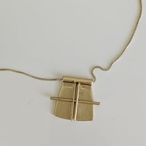 Madewell Accessories - Madewell adjustable necklace, great condition